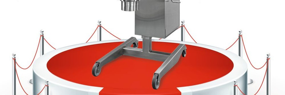 There is no alternative to testing when it comes to grinding new products