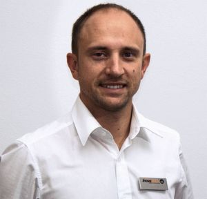 "Tobias Eckerle, Product Manager at Inovatools: ""In addition to the high surface quality and shorter production times, our CURVEMAX mills considerably increase productivity and cut workpiece costs, for example in the production of components for the aeronautical industry."""