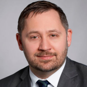 Aleksandar Tomasevic, Director Market Insights, IT/Office bei der GfK