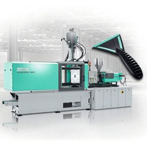Arburg to showcase multi-component injection moulding