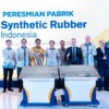 Chandra Asri and Michelin Jointly Produce Synthetic Rubber for Indonesian Tire Market