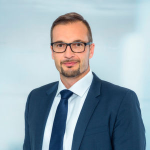 Michael Grundl wird Vice President Sales International bei Lancom
