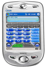 Abbildung 6: MyPocket Communicator (Dual-Mode)