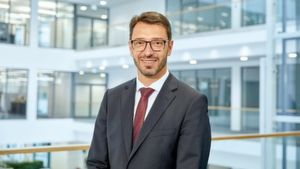 Ulrich Leidecker, President der Business Area Industry Management and Automation von Phoenix Contact, informierte zur Fachmesse SPS IPC Drives über die Unternehmensentwicklung in 2018 und gab einen Ausblick auf die technologische Ausrichtung in den nächsten Jahren.