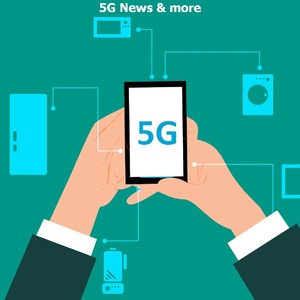 Connectivity: 5G & more