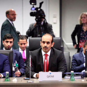 Qatar to Pull Out of Opec