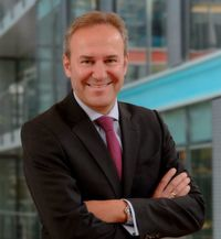 Peter Ratzer, Partner, Technology Leader Consulting bei Deloitte