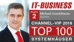 Michael Guschlbauer, COO and Member of the Board / Vorstand Systemhaus Holding und Managed Services Bechtle