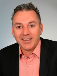 Markus Baba, Area Sales Manager DACH bei HID Global in Walluf