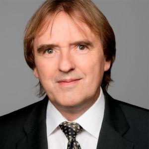Prof. Dr. Norbert Pohlmann, Vorstand des Eco-Verbands für das Ressort IT-Sicherheit.