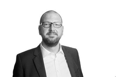 René Bader ist Lead Consultant Secure Business Applications EMEA bei NTT Security.