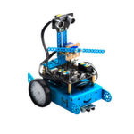 mBot: Add on Servo-Pack