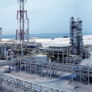 Thyssen Krupp to Supply Fertilizer Production Technology to Ma'aden