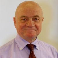 Berthold Höflich ist Sales Director Deutschland und Österreich bei Infinidat.