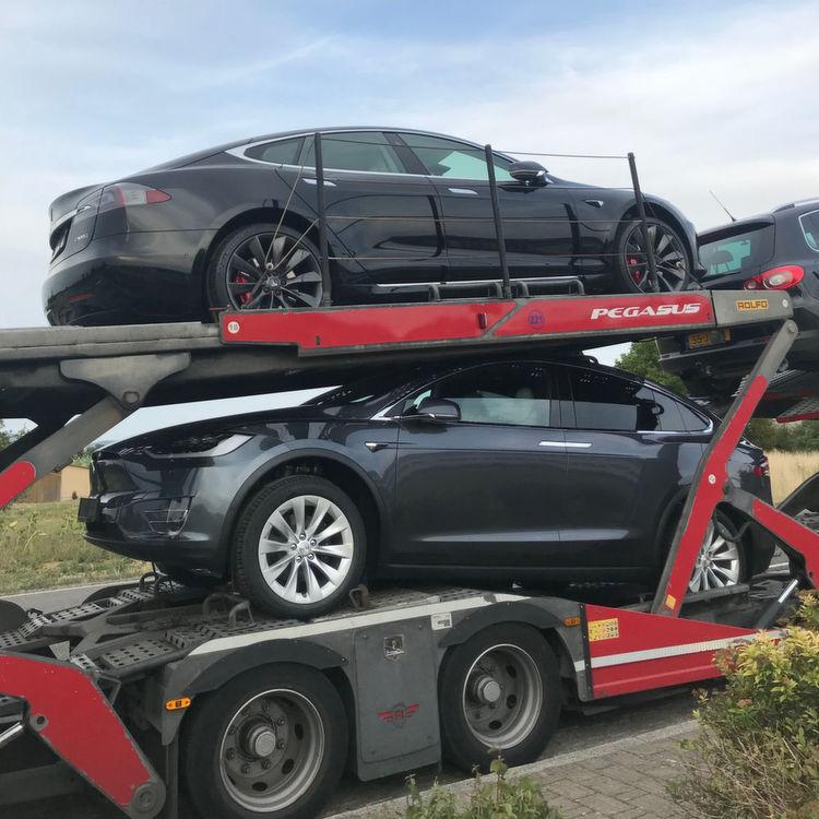 Schwacher Dezember Zieht Deutschen Automarkt 2018 Ins Minus