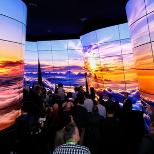 CES 2019 - digitale Oase in der Wüste
