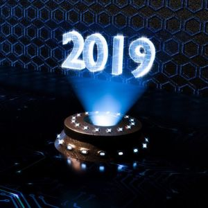 5 Technikprognosen für 2019