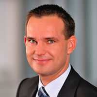 Der Autor: Stefan Roth ist Head of Storage, Category Management Datacenter Central Europe bei Fujitsu.