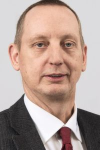 Thomas Bielefeld, Head of Additive Manufacturing bei Premium Aerotec