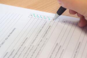 Das Schreiben Die Risikomanagement Leitlinien Nach Iso 31000 Vor