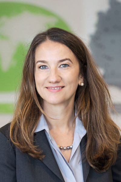 Vice President Europe: Schneider Electric hat Dr. Barbara Frei zum Executive Vice President von Schneider Electric