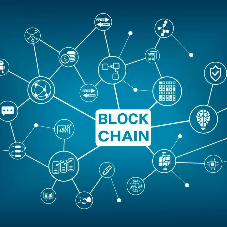 Blockchain in the manufacturing market is expected to be worth 30.0 million dollars by 2020 and