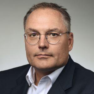 Christian Otto Stellvertretender Chefredakteur Bei Redaktion