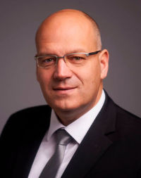 Oliver Ebel ist Area Vice President DACH bei Citrix.