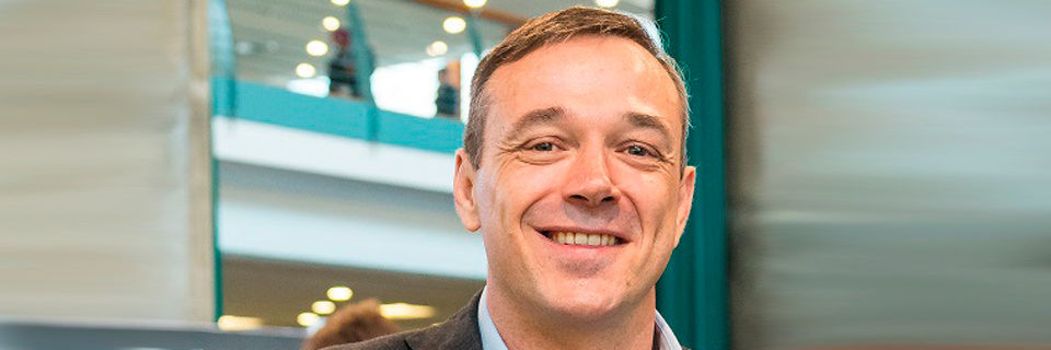 Der Autor: Rob Hughes ist VP Global Field Marketing bei Automation Anywhere