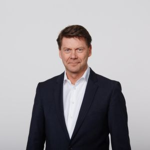 Martin Böker ist Director Channel DACH bei Veritas.
