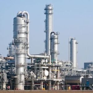 The new methanol unit will make the isoprene facilities more efficient and reduce production costs.