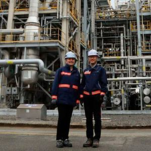 BP and Lotte to Expand Production Capacity of Joint Venture Plant