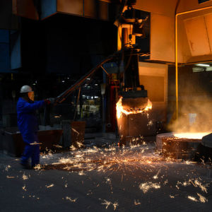"Forever attentive to providing optimum customer satisfaction, the Leroy-Somer Foundry is also keen to respect all its commitments, particularly in terms of quality and punctuality, while proposing competitive prices,"" says Fabrice Bergé, Site Director."