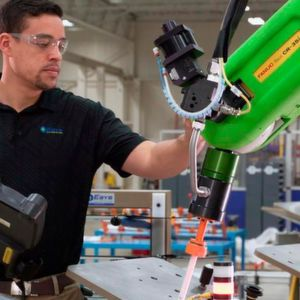 The rise of cobots!