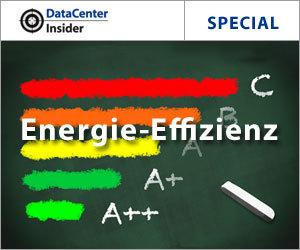 Special: Energie-effiziente Rechenzentren