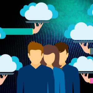 Datenmanagement in der Multi Cloud