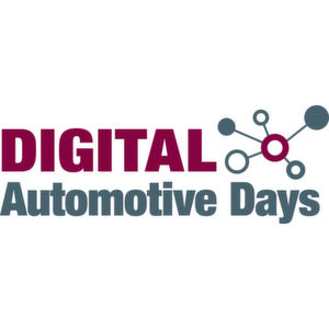Digital Automotive Days: Werden Sie zum Digital-Profi