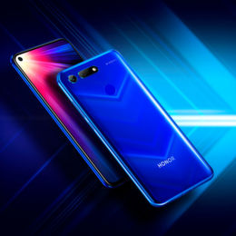 48-Megapixel-Kamera: Honor View 20