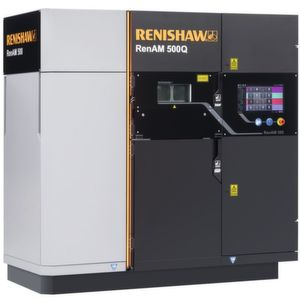 Renishaw presented at Formnext its Ren AM 500Q, a pioneering four-laser system that raises productivity while decreasing cost-per-part without compromising on quality. It boasts melt-pool and laser power monitoring capabilities to provide evidence of melting behaviour in real-time.