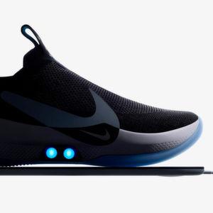 Der smarte Schuh, der mit dem Handy spricht