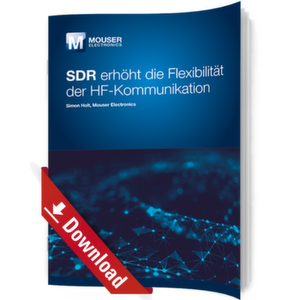 Software Defined Radio für optimale Funklösungen