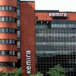 Kemira and Valmet Sign Cooperation Agreement for Water and Sludge Treatment