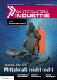 Automobil Industrie 1/2019