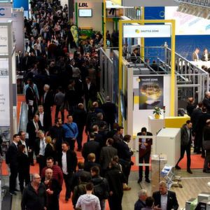 With an exhibition space of more than 120,000 sq m and over 1,600 exhibitors from over 40 countries, this year's LogiMAT trade fair is going to be bigger.