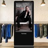Viewsonic EP5540T: Interaktives Digital-Signage-Display