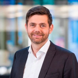 Christoph Heiming, übernimmt bei Oracle die Position des Senior Director Alliances & Channels Germany.