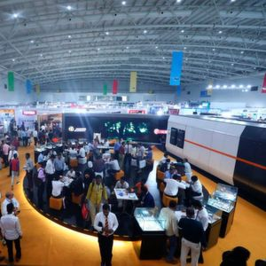 IMTEX 2019 – It can't get bigger than this!