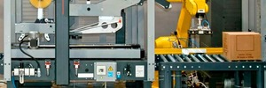 Palletising robots market to be worth 1,500 million dollars by 2022