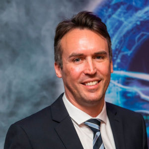 Christian Stanford, neuer Senior Director EMEA Channels bei Bitdefender