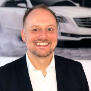 Cadillac Europe holt neuen Marketingchef
